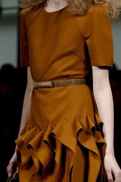 Bottega Veneta - Milan Fashion Week - Milão Fashion Week