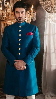 Wedding Outfits For Groom, Wedding Dress Men, Indian Men Fashion, Mens Fashion, Kurta Pajama Men, Sherwani Groom, White Kurta, Achkan, Oriental Fashion