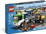 LEGO City Recycling Truck 4206 *** Find out more about the great product at the image link.