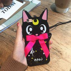 Kawaii Clothes J-fashion Harajuku Cute Fashion Clothing Online Store Diy Phone Case, Iphone Phone Cases, Iphone 6, Phone Cover, Soft Grunge, Sailor Moon Character, Sailor Fashion, Pink Sugar, Anime Merchandise