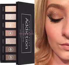 Younique Moodstruck Addiction palette  https://www.youniqueproducts.com/Jemmafreegard/products/landing