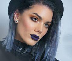 For product list, to go my blog lindahallberg.com #fotd #makeup