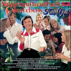 Karel Gott, Rest In Peace, Celebrity, Baseball Cards, Movie Posters, Movies, Heidelberg, Guys, Birthday