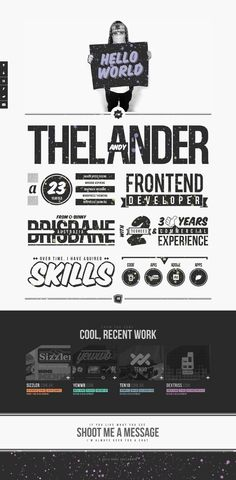http://thelanded.com | Andy Thelander