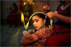 fotografía de GMB Akash