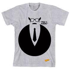 Camiseta Chaves - Pague o Aluguel!