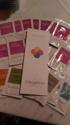 Recensioni cura del sé: Skin e body care con i prodotti di Sonia Olivieri