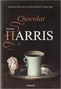 Amazon.it: Chocolat - Joanne Harris, L. Grandi - Libri
