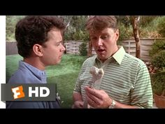 The 'burbs (6/10) Movie CLIP - The Femur (1989) HD - YouTube