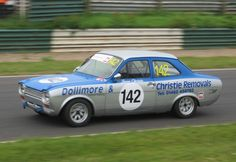 Ford Escort RS2000  (X)  (83)