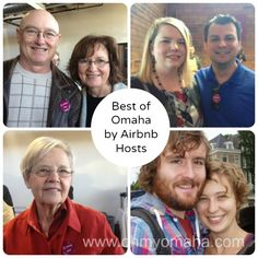 Best of Omaha (best restaurants, attractions and stores) by local Airbnb hosts