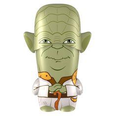 MIMOBOT Star Wars Yoda - Lecteur flash USB - 4 Go - USB 2.0 - € 14.19 - Livraison Gratuite chez GameStore