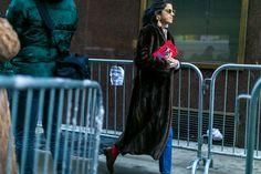 206cb0d0029ef4 fur in new york fashion week 2017 New York Fashion Week 2017
