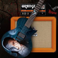 zZounds Halloween ESP Guitar Rig Giveaway