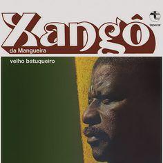 Xangô da Mangueira - Velho Batuqueiro (l)