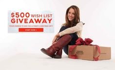 Country Outfitter Wants to Give You $500 to Use Towards Your Country Outfitter Wish List