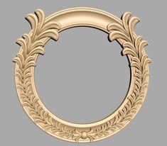 Cnc Wood Carving, Decor Around Tv, 3d Frames, Printable Frames, 3d Interior Design, Trophy Design, 3d Mirror, 3d Cnc, Background Design Vector