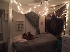 Fuck Yeah, Cool Dorm Rooms — Rutgers State University