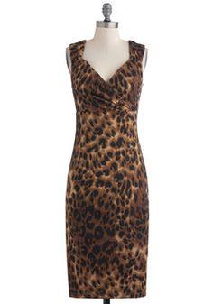 Lept Til Dawn Dress, #ModCloth  Want it!!