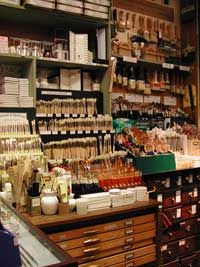 Art Materials | Gifts & Sets | Antiques | History | Art Classes | How to find us