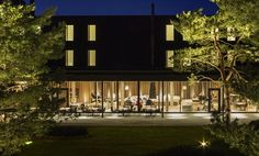 Luxurious, ultimate detox in Germany.