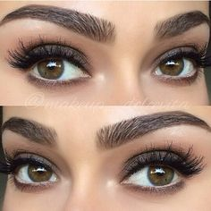These lashes r perfect