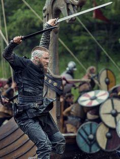 Vikings S02 Sam