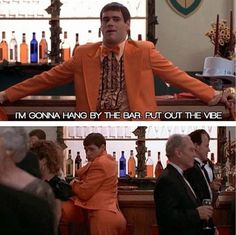 dumb and dumber   One of the funniest movies ever!!