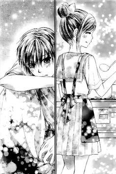 Tsusuki and Koharu Manga Love, Manga To Read, Anime Love, Manhwa, Romantic Manga, Manga Couple, Asuna, Amazing Pics, Light Novel