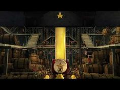 Sapporo Beer Commercial - Legendary Biru Incredible creativity using anscient japanese traditions, applies to new brewery technology. Sapporo Beer, Beer Commercials, Japanese Beer, Commercial Art, Best Beer, Japanese Culture, Brewery, Advertising, Awesome