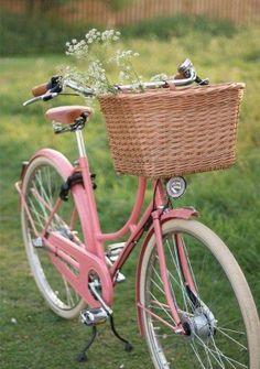 Bicicleta ♥ vintage ♥ Bike