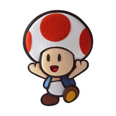 Paper Mario: Sticker Star AWESOME