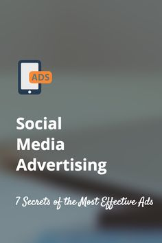 The 7 Hidden Factors of the Most Effective Social Media Ads ~ Social Media Spider  www.crestrealtyohio.com 937-222-1600