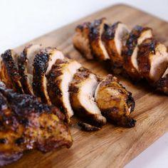 BBQ - Michael Symon's BBQ Chicken