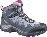 10+ Hiking shoes and boots in women
