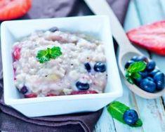 Breakfast Time, C'est Bon, Detox, Oatmeal, Clean Eating, Healthy, Ethnic Recipes, Allergies, Food