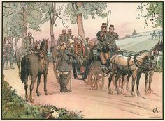 napoleons conflict with russia essay 22062012 trace napoleon's route through russia during his disastrous invasion.