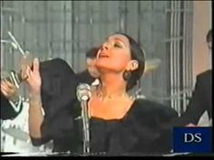 """Piazzola  -   Nati Mistral """"Balada para un loco"""" - YouTube Famous Spanish Artists, Videos, Youtube, Songs, Music, Video Clip"""