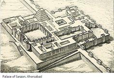 Palace of Sargon