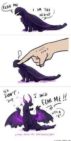 And here I thought the Gore Magala was a monster but he's just cute