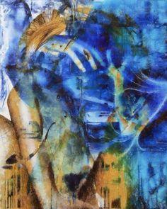 Colourful Surrealism | www.wallartprints.com.au #SurrealArt #WallArtPrints