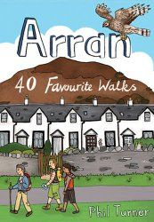 Arran: 40 Favourite Walks