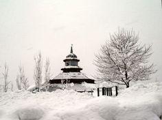 Gulmarg.. Paradise on earth