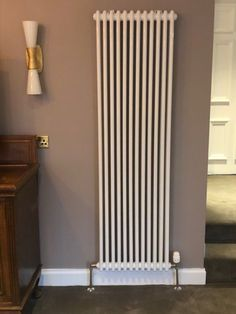 The steel column radiator is very versatile because of the amazing range of sizes available. We have a size for every eventuality. Contact us to find your size. Column Radiators, Steel Columns, Home Appliances, Range, Living Room, Amazing, Inspiration, House Appliances, Biblical Inspiration