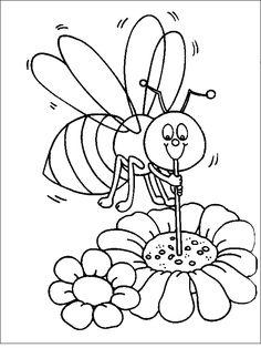 Honey Bee Coloring Page - √ 24 Honey Bee Coloring Page , Bee Coloring Pages Bees the Net Peter Pan Coloring Pages, Jungle Coloring Pages, Finding Nemo Coloring Pages, Bee Coloring Pages, Online Coloring Pages, Animal Coloring Pages, Printable Coloring Pages, Coloring Books, Miraculous Ladybug Queen Bee