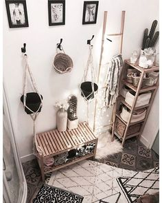 WEBSTA @ noeudsjustine - Finalement ce sera noir salle de bain terminée ✔️ #noeudsjustinehome