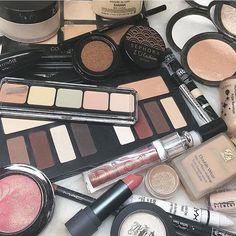 MOTD @madrexfive #makeuprevue #mkp #makeup #makeuprevue #sephorahaul #sephora…