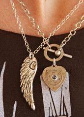 soul awaKE necklace