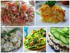 Salate Archives - Page 5 of 35 - Bucatarul Baked Potato, Potato Salad, Salads, Tacos, Potatoes, Mexican, Baking, Ethnic Recipes, Dressings