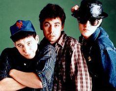 Beastie Boys. RIP Adam Yaunch :(